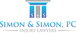 Personal Injury Lawyers - Simon & Simon